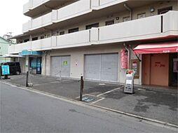 京阪本線 古川橋駅 徒歩15分の賃貸店舗(建物一部)