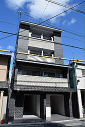 RIES.H.suega[2階]の外観