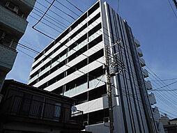 ライジングプレイス川崎二番館[916号室]の外観