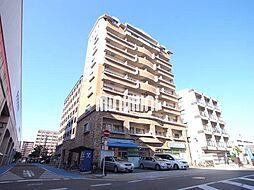 ル・ロシャンテール[8階]の外観