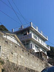 浩和ビル[3階]の外観