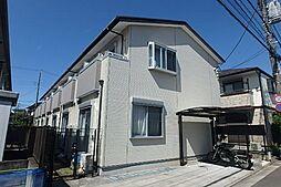 東京メトロ東西線 葛西駅 徒歩15分の賃貸テラスハウス