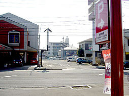 水戸市城南