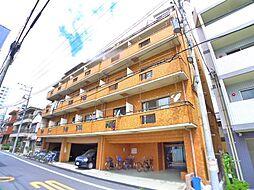 細田ビル[3階]の外観