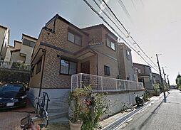[一戸建] 兵庫県神戸市垂水区美山台1丁目 の賃貸【/】の外観