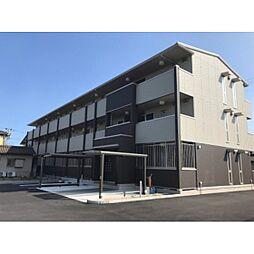 仮)D−room京町[3階]の外観
