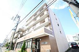 ロイヤル東栄[3A号室]の外観