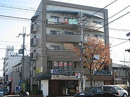 ペティエ武庫之荘[3階]の外観
