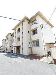 福岡県福岡市早良区飯倉4丁目の賃貸マンションの外観