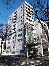 オガワ第3ビル[11階]の外観