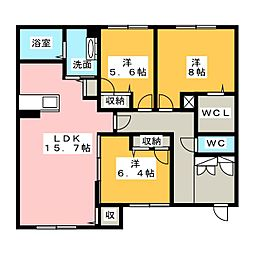 益生駅 9.3万円
