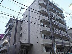 ベルテ東武練馬[6階]の外観