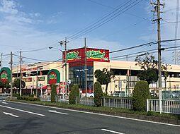 エクボフィール入場店営業時間 10:00〜20:00 徒歩 約11分(約826m)