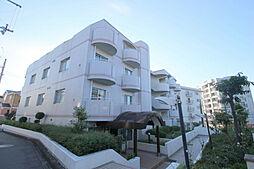 コロナール上野西[305号室]の外観
