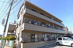千葉県松戸市五香2丁目の賃貸マンションの外観