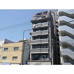 エステートモア博多II[3階]の外観