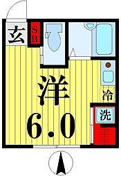 北千住駅 5.9万円