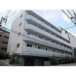 プレール・ドゥーク新宿中落合[308号室]の外観