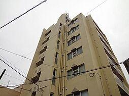 宮崎県宮崎市大淀3丁目の賃貸マンションの外観