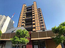 兵庫県神戸市東灘区本庄町3丁目の賃貸マンションの外観