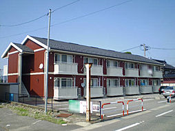 ローズ宮ヶ島[106号室]の外観