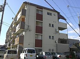 桜ケ丘レジデンス1[1階]の外観