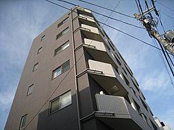 プレール・ドゥーク押上TOWER CITY[7階]の外観