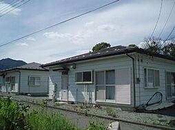 [一戸建] 山梨県南都留郡富士河口湖町勝山 の賃貸【/】の外観