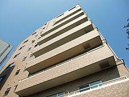 エコ柴崎II[10階]の外観