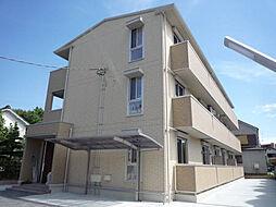 戸塚区平戸町 パークアベニュー202号室[202号室]の外観