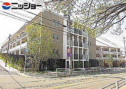 プラウド昭和楽園町テラス218[2階]の外観