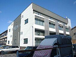 フェスティーボ茨木[102号室]の外観