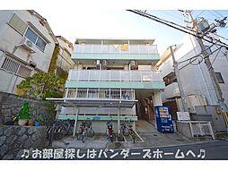 大阪府枚方市中宮東之町の賃貸マンションの外観