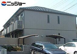 [タウンハウス] 愛知県名古屋市熱田区八番2丁目 の賃貸【/】の外観
