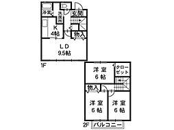 松本駅 7.5万円