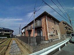 [テラスハウス] 兵庫県神戸市西区南別府3丁目 の賃貸【/】の外観