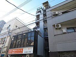 小野寺マンション[401号室]の外観