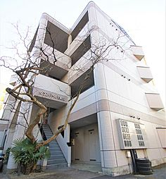 宮城県仙台市青葉区木町通2丁目の賃貸マンションの外観