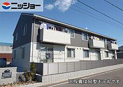 仮)D−room出川町[2階]の外観