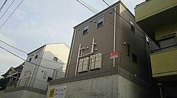 サークルハウス馬込壱番館[102号室]の外観