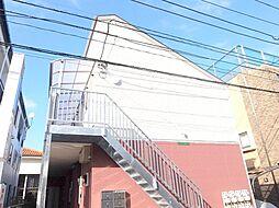 ワンズコア新松戸V[1階]の外観