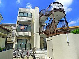 宮内サンハイツ西新井B棟[102号室]の外観