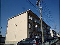 サンコーポラス[2階]の外観