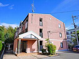 近鉄生駒線 南生駒駅 徒歩3分の賃貸マンション