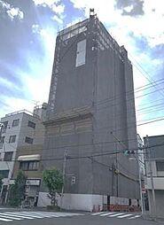 新築 ウェーブ千束[8階]の外観