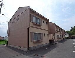 タウニィ神田[1階]の外観