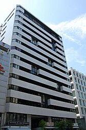 大阪府大阪市中央区本町の賃貸マンションの外観