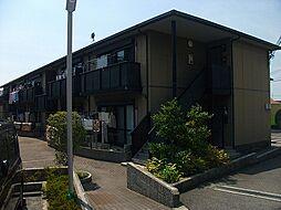 プルミエ和泉[2階]の外観