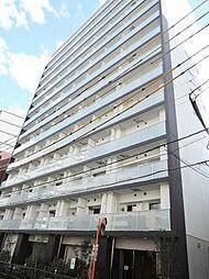 ザ・パークハビオ目黒[14階]の外観