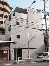 エムコート壱番館[2階]の外観